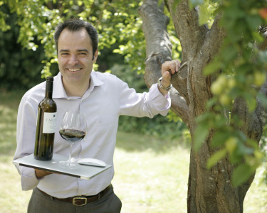 Manel Sarasa. wineissocial