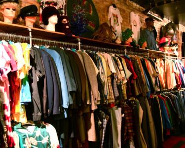 Uno de los negocios con más salida en la red: la moda