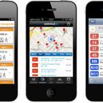 Apps transporte público
