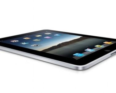 Tablets, protagonistas de las compras por Internet