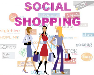 Social Shopper