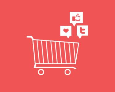 Todavía se desconoce que es posible comprar en una red social