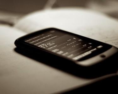móvil para e-marketing