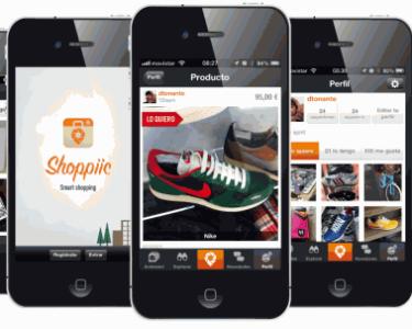 Shoppiic, un escaparate virtual para e-commerce