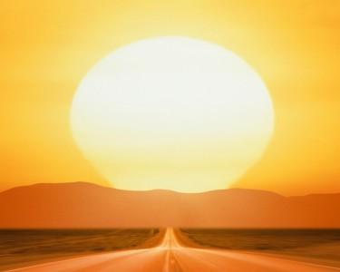 sol-carretera