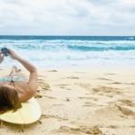 Aplicaciones móviles para el verano