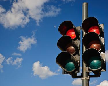 Semáforos para los Centros de Control de Tráfico de las ciudades