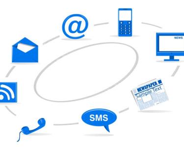 Venta multicanal smartphone