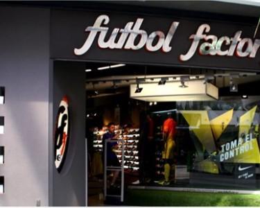 futbol factory