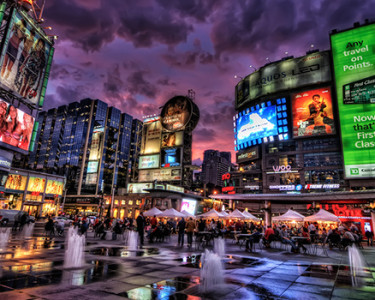 Smart City Toronto