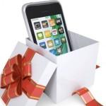 Aplicaciones para moviles en Navidad
