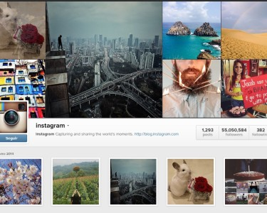 instagram on Instagram - Google Chrome