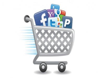 Efecto redes sociales e-commerce