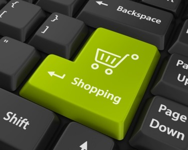 online shopping ecommerce
