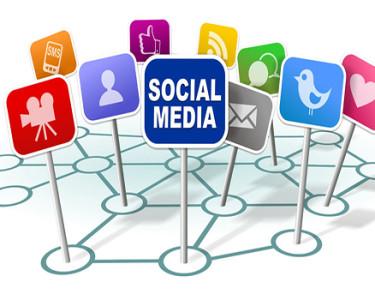 sinergias en redes sociales
