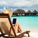 Aplicaciones moviles viajar