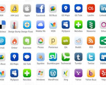 seguir marcas en redes sociales
