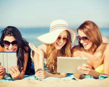 compras e-commerce verano