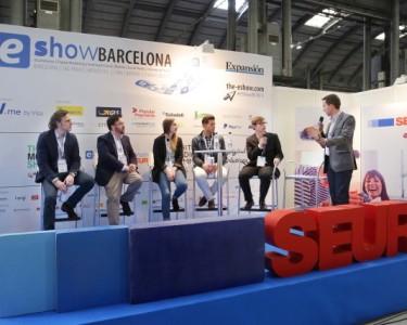 eCommerce Forum by SEUR en Barcelona