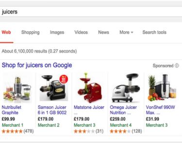 Google reseñas