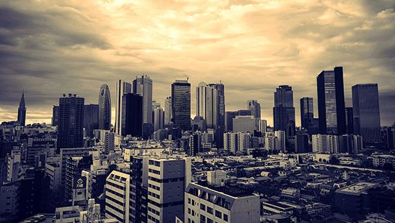 Foto: Shinjuku Sskyline (CC) Luke Ma @ Flickr