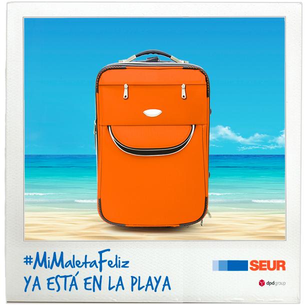 8c1557ecc Este verano ninguna maleta se quedará sin vacaciones | Te lo Envío ...