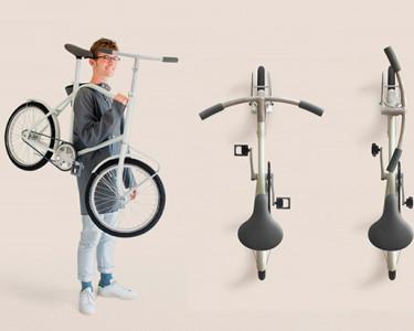 Bicicleta Corridor