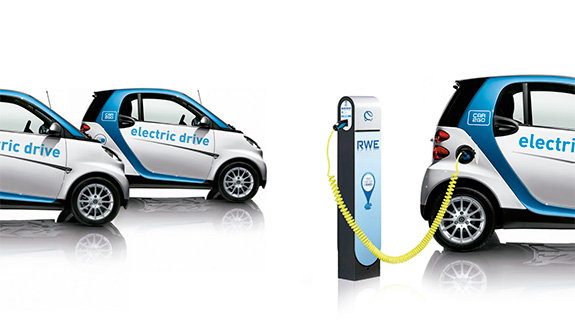Car2Go: coches eléctricos y compartidos que se alquilan por minutos