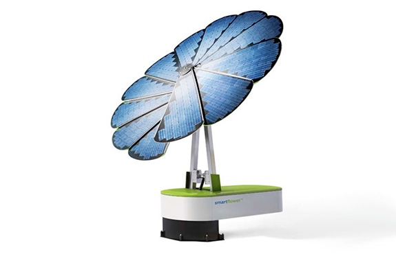 Smartflower POP