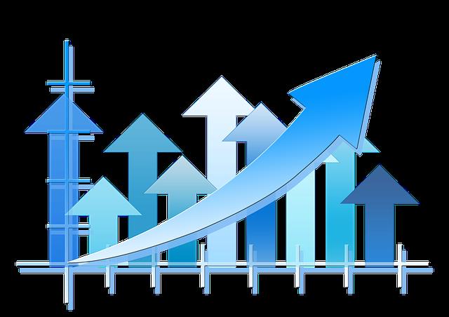 Aumento de ventas cupones