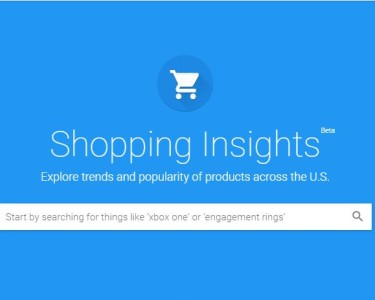 shopping insights cabecera