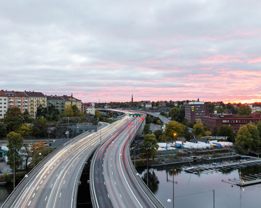 Estocolmo / (CC) Jon Flobrant @ Unsplash