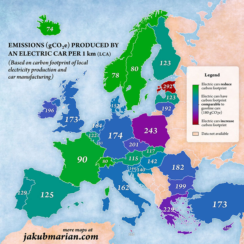 electric-cars-europe