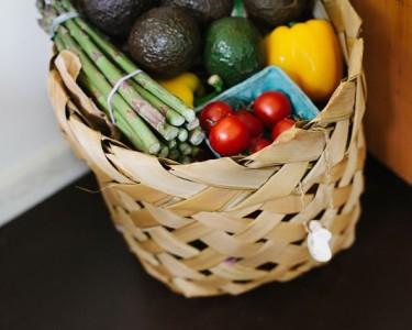 Venta online de alimentos