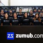 Equipo de Zumub