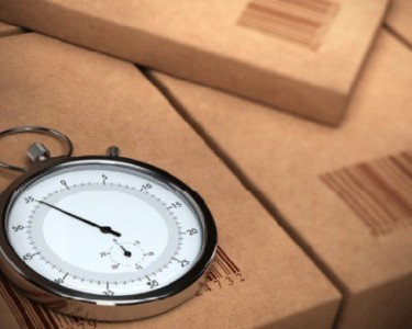 elección del momento de entrega eCommerce