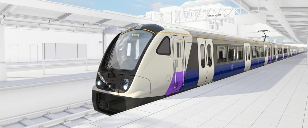 Proyecto del Crossrail