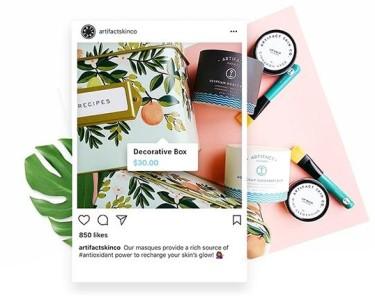 Shopify + Instagram