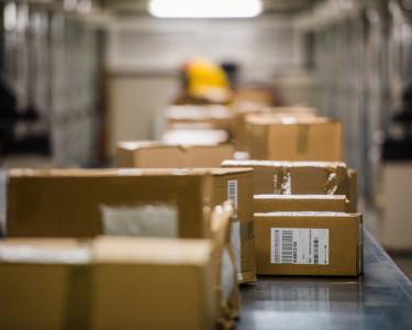 Retos y oportunidades logística