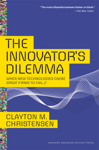 InnovatorsDilema