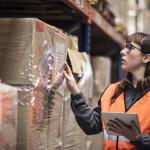 Ahorro procesos logísticos