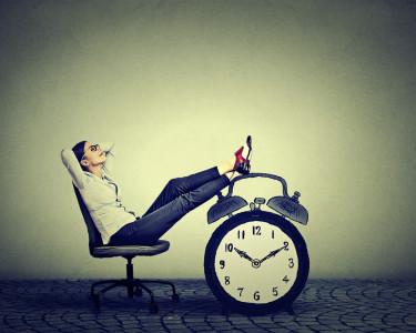 Gestión tiempo emprendedores