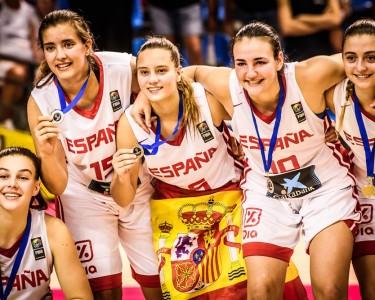 Selección Femenina Sub18