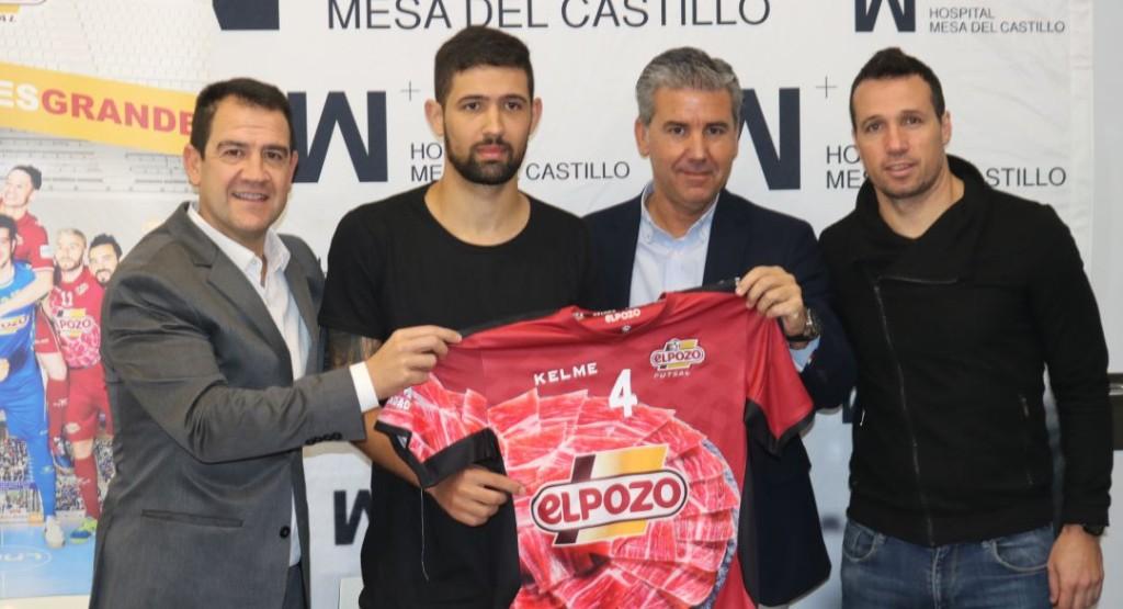 El Pozo Murcia