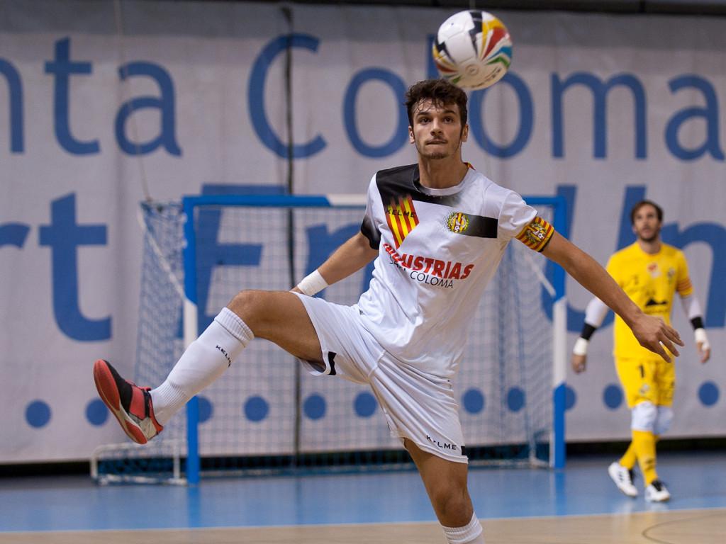 David Álvarez 5