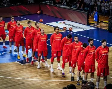 España clasificada para el Mundial de China