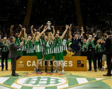 Betis campeón