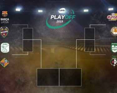 Play-off-lNFS
