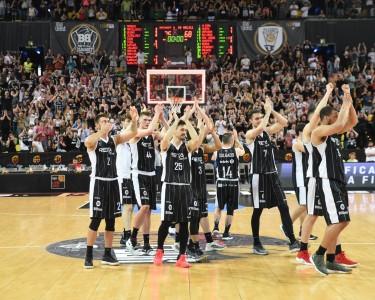 Ascenso Bilbao Basket