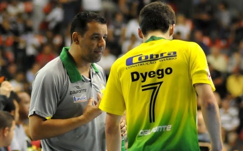 La Tierra Santa del Futsal - 10